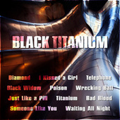 Black Titanium fra Loni Lovato
