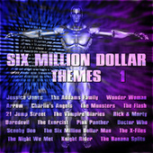 Six Million Dollar Themes 1 by TV Themes