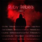 Ruby Rebels Vol. 1 by Various Artists