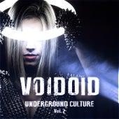 Underground Culture Vol. 2 by Voidoid