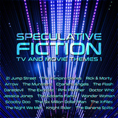 Speculative Fiction TV and Movie Themes 1 by TV Themes