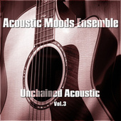 Unchained Acoustic Vol. 3 by Acoustic Moods Ensemble