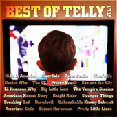 Best of Telly Vol. 1 by TV Themes