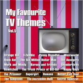 My Favourite TV Themes Vol. 5 de TV Themes