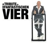 A Tribute To Die Fantastischen Vier von Various Artists