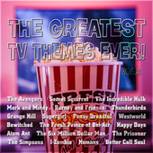 The Greatest TV Themes Ever! Vol. 5 by TV Themes