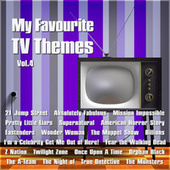 My Favourite TV Themes Vol. 4 by TV Themes