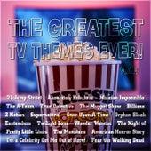 The Greatest TV Themes Ever! Vol. 4 de TV Themes