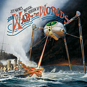 Jeff Wayne's Musical Version of The War of The Worlds de Jeff Wayne