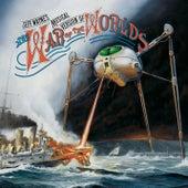 The War Of The Worlds von Jeff Wayne
