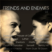 Friends and Enemies V1 by TV Themes