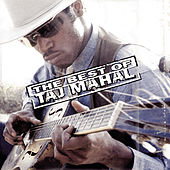 The Best Of Taj Mahal di Taj Mahal