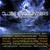 Close Encounters of the Movie Kind by Various Artists