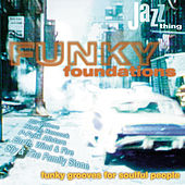 Funky Foundations de Various Artists