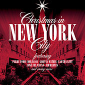 Christmas in New York de Various Artists