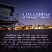 Freebird - West Coast Sounds by Various Artists