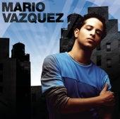 Mario Vazquez by Mario Vazquez