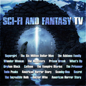 SciFi and Fantasy TV by Various Artists