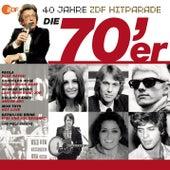Die 70er - Das beste aus 40 Jahren Hitparade von Various Artists