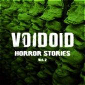 Horror Stories Vol. 2 de Voidoid