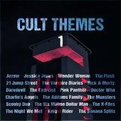 Cult Themes 1 de TV Themes