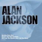Collections de Alan Jackson