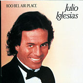 1100 Bel Air Place van Julio Iglesias