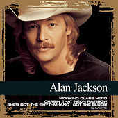 Collections de Alan Jackson