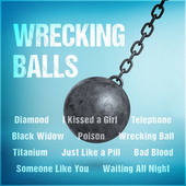 Wrecking Balls fra Loni Lovato