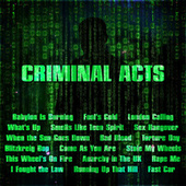 Criminal Acts by Various Artists