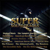Super Soundtracks by Various Artists