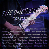 The Ones I Love – Great Songs Vol. 1 by Various Artists