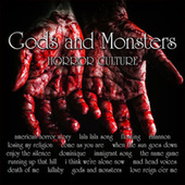 Gods and Monsters – Horror Culture by Various Artists