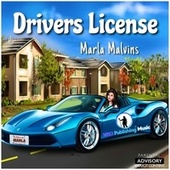 Drivers License de Marla Malvins