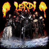 The Arockalypse by Lordi