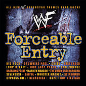 WWF Forceable Entry de Various Artists