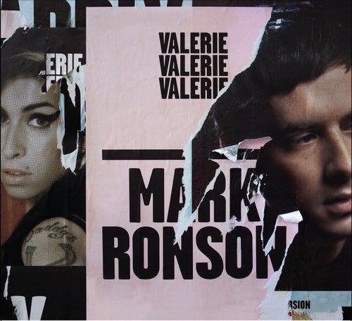Valerie by Mark Ronson