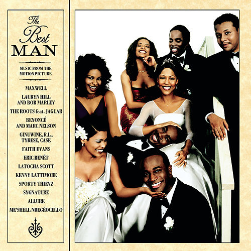 The Best Man - Music From The Motion Picture de Various Artists