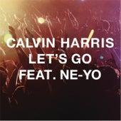 Let's Go de Calvin Harris