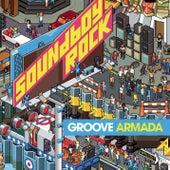 Soundboy Rock de Groove Armada