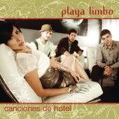 Canciones De Hotel de Playa Limbo