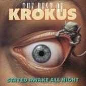 Stayed Awake All Night von Krokus