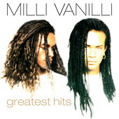 Greatest Hits fra Milli Vanilli