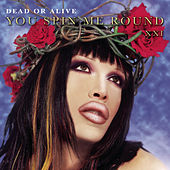 You Spin Me Round Promo CD de Dead Or Alive
