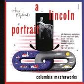 Copland: Lincoln Portrait de Artur Rodzinski