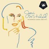 A Case Of You (2021 Remaster) by Joni Mitchell