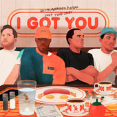 I Got You (feat. Tyler Daley) by Shy FX