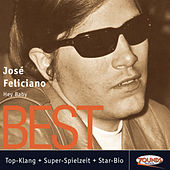 ZOUNDS Best Of José Feliciano - Hey Baby de Jose Feliciano