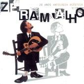 Antologia Acústica de Zé Ramalho