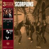 Original Album Classics de Scorpions
